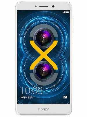 Compare Honor 6X vs Honor 8X: Price, Specs, Review | Gadgets Now