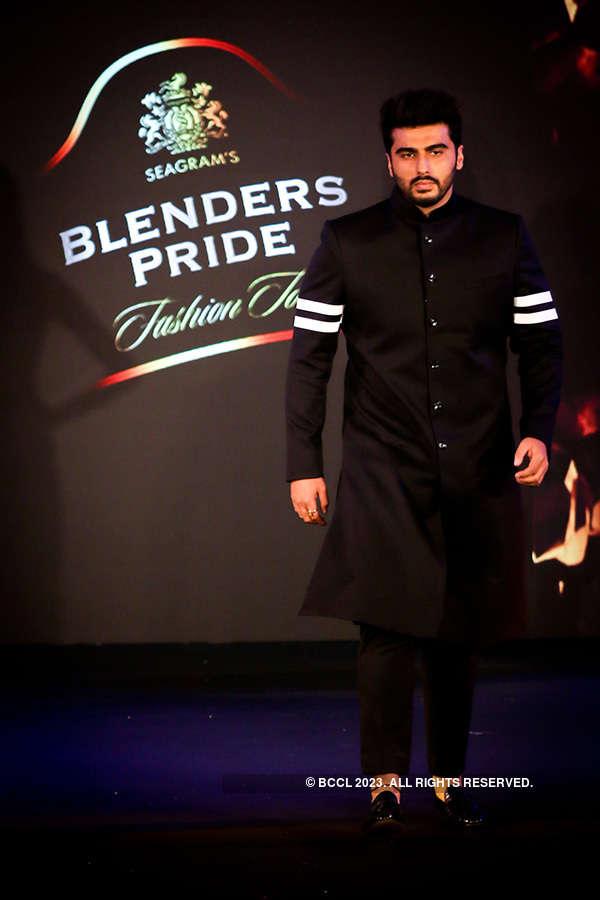 Blenders Pride Fashion Tour 2016