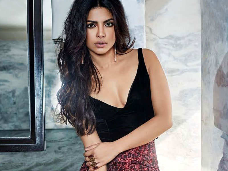 priyanka chopra says she has never been out on a date