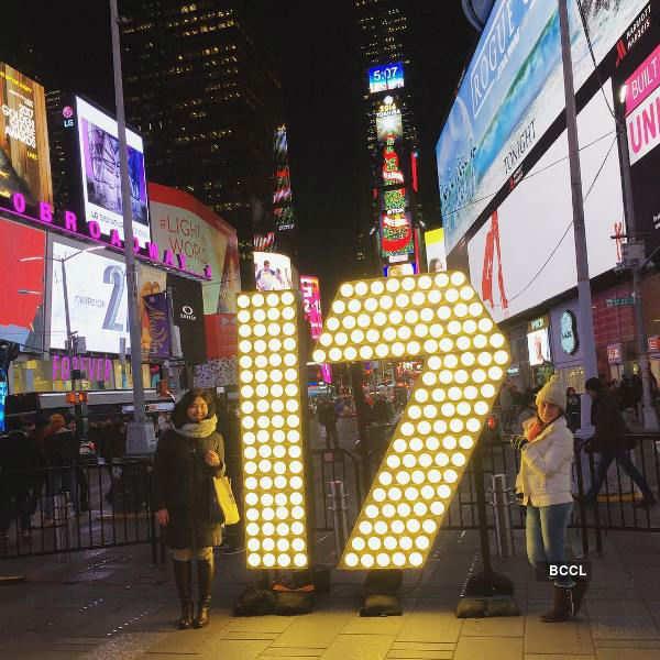 Strange New Year's Traditions: Latin America
