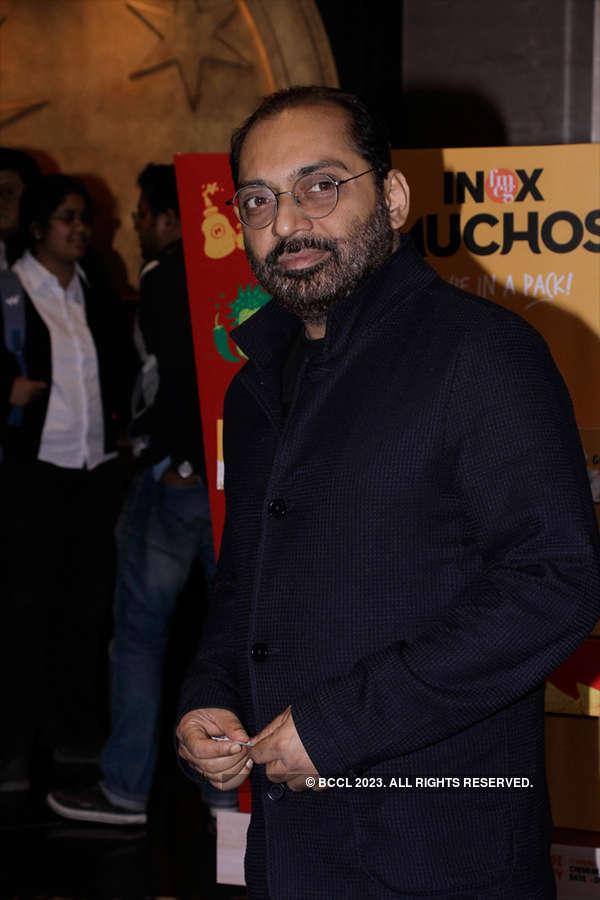 Byomkesh Pawrbo: Premiere