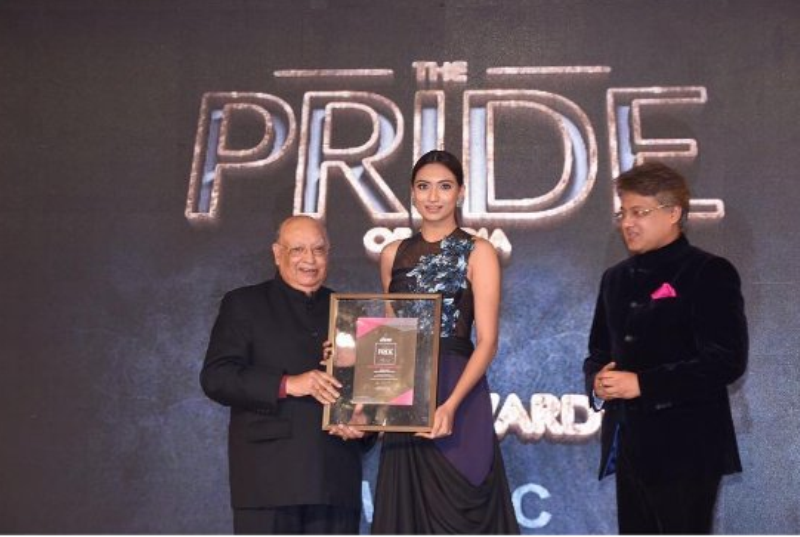 Beauty queens who were felicitated in 2016 for their achievements