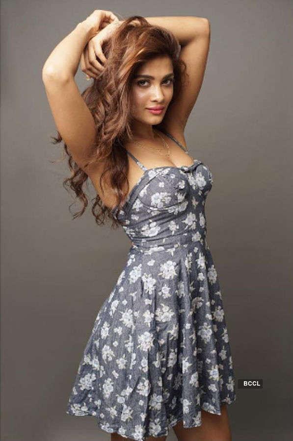 In Pics: Best of Sushrii Shreya Mishraa