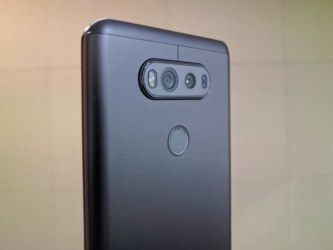 LG V20 Review: LG V20 Review & Rating - Gadgets Now