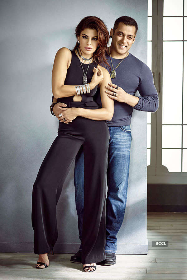 Being Human Fashion Jewellery to launch on Salman's 51st birthday