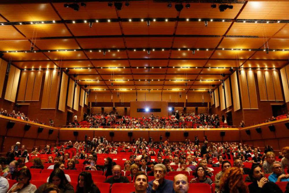 Rome Cinema Fest
