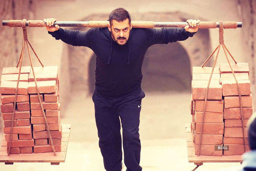 Salman Khan: Ageless 'Sultan' of Bollywood