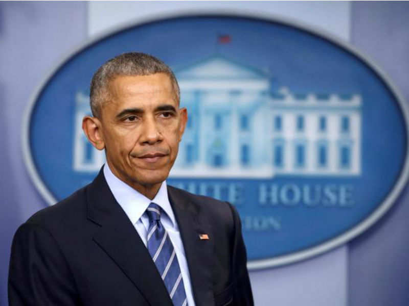 Barack Obama Biography, Net Worth 2020