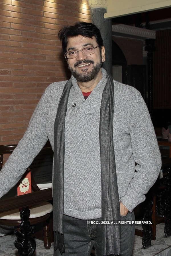 Kiriti Roy: Promotions