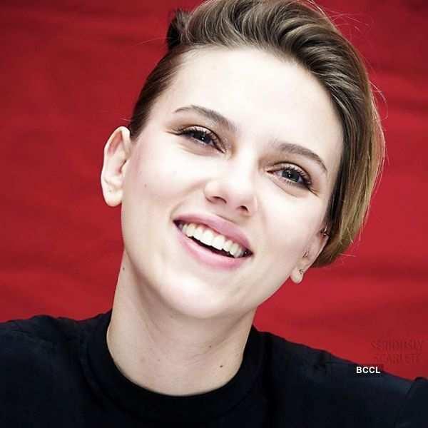 Scarlett Johansson: The top grosser
