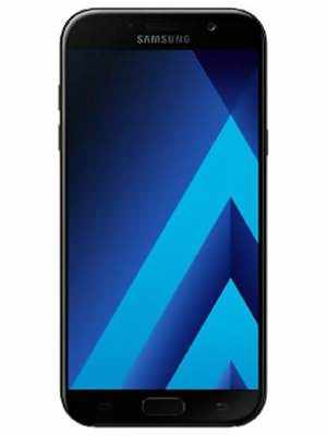 Compare Samsung Galaxy A5 2017 Vs Samsung Galaxy A5 2018 Price
