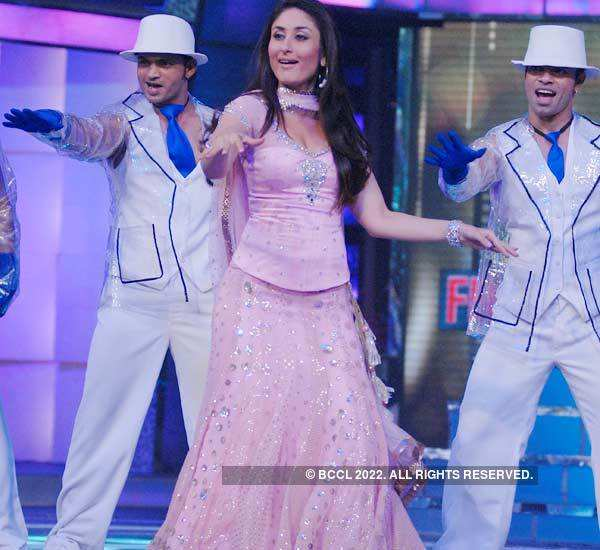 55th Idea Filmfare Awards: Peppy performances