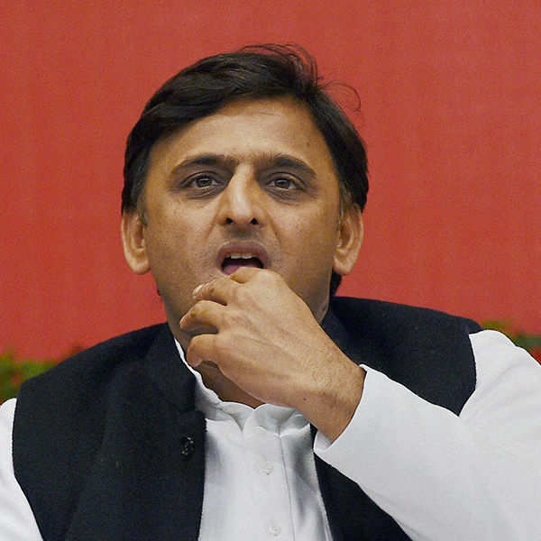 Is Akhilesh set to resign as UP CM after being expelled from SP?