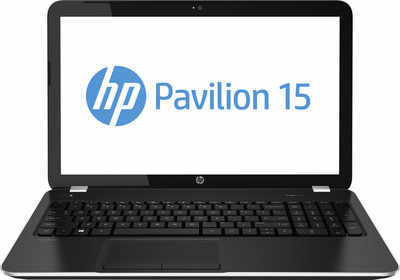 DOWNLOAD DRIVER: HP PAVILION 15-N007AX