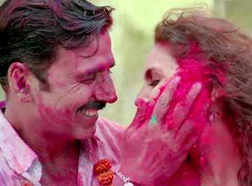 Jolly LLB 2: 'Go Pagal' video song