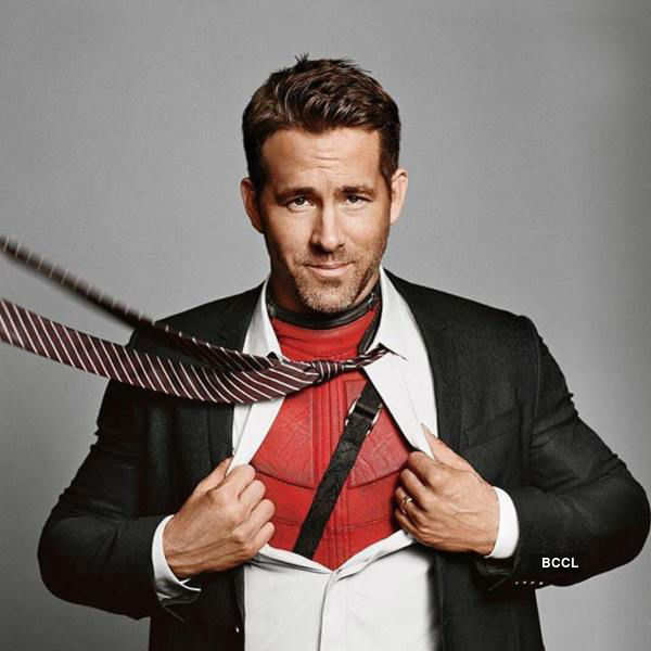 Deadpool is Ryan Reynolds saviour