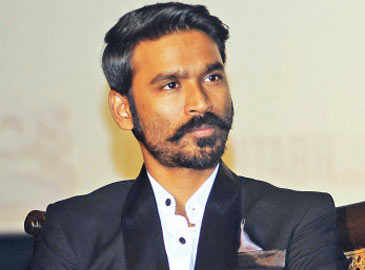 Dhanush 'grateful' to his four million Twitter family