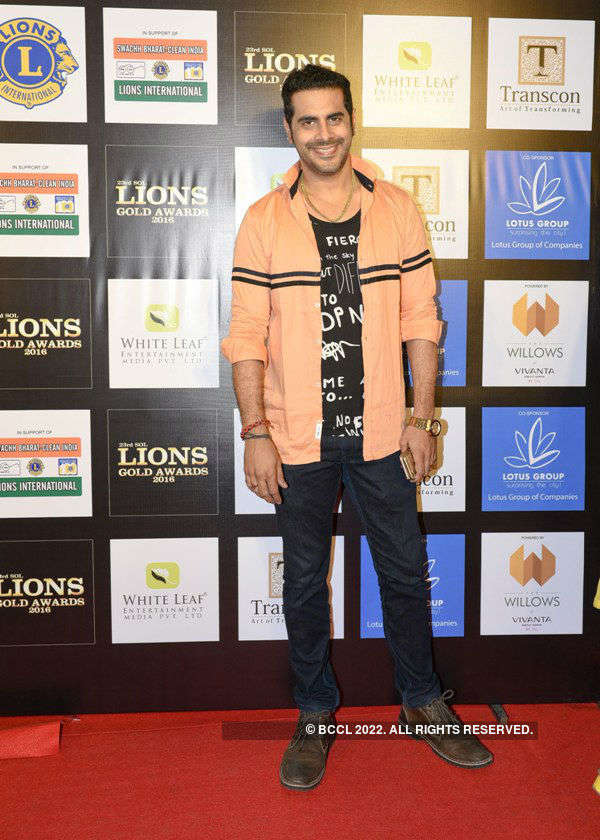 23rd SOL Lions Gold Awards