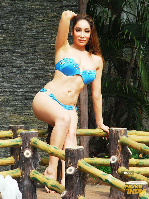 Sofia Hayat slams Salman Khan for being biased towards Bigg Boss contestants