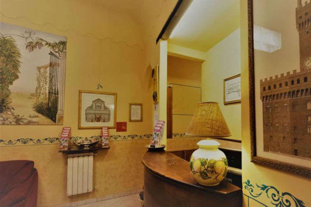 Hotel Palazzuolo Firenze