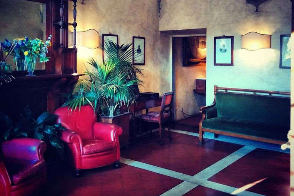 Hotel Loggiato Dei Serviti