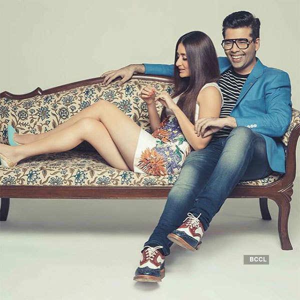 I lost my virginity at 26: Karan Johar