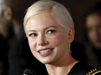 Michelle Williams on 'Manchester by the Sea'