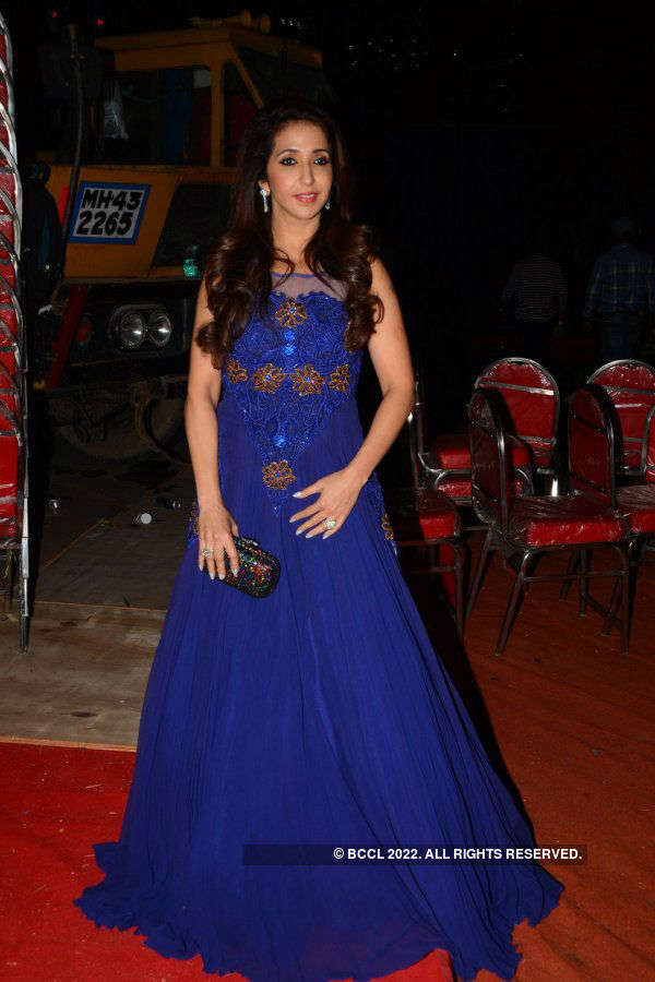Stardust Awards 2017: Behind the scenes