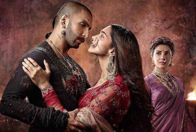 Bajirao Mastani Latest News Videos And Bajirao Mastani Photos Times Of India