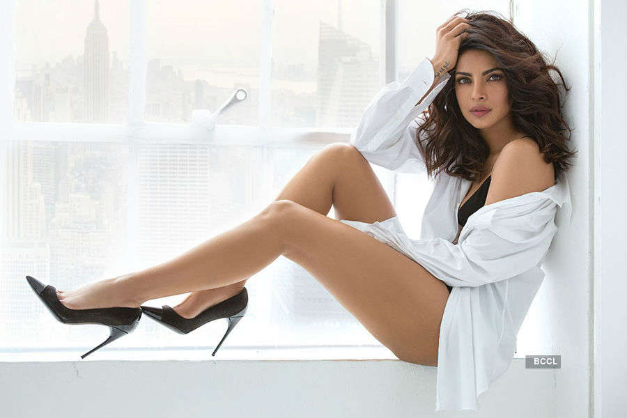 10 facts which you didn't know about Priyanka Chopra