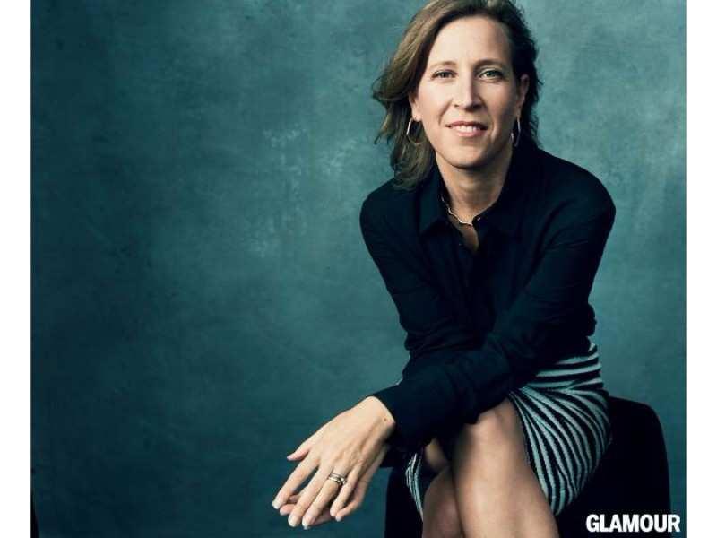 Susan Wojcicki | Gadgets Now