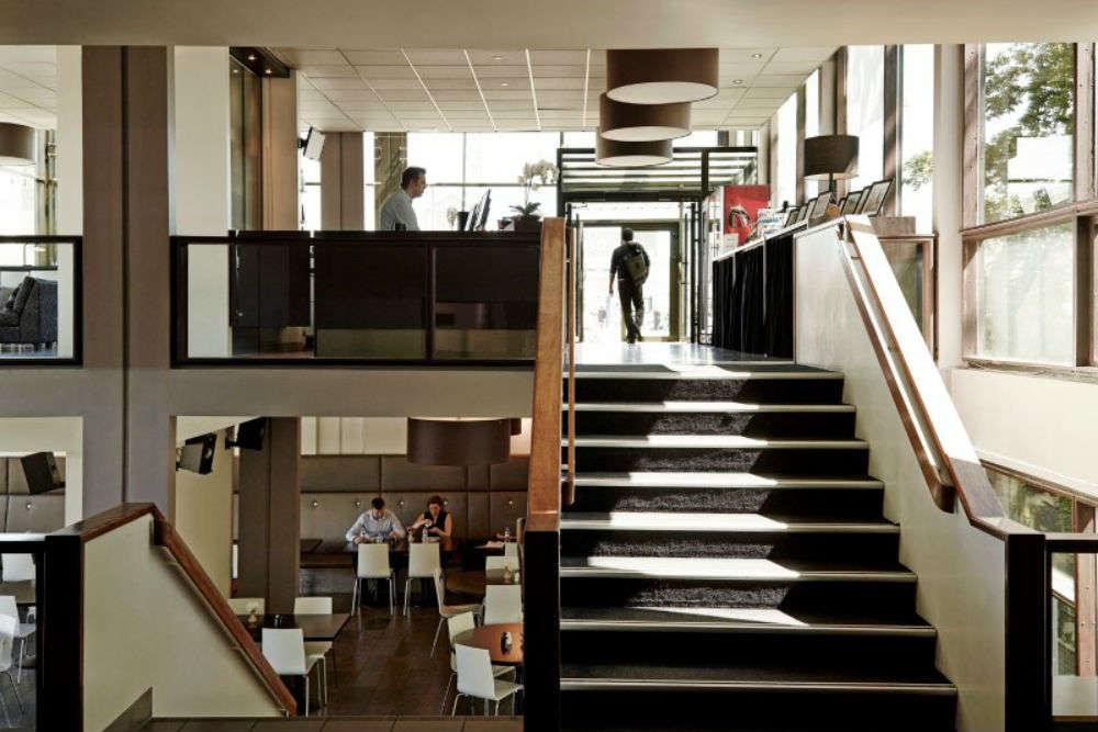 hotell østerport københavn