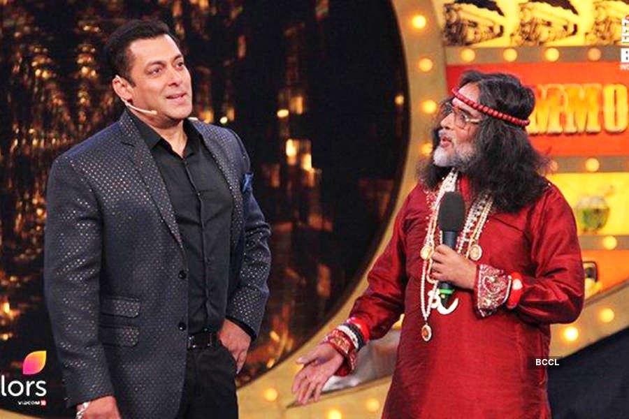 Salman Khan miffed with makers of Bigg Boss 10?