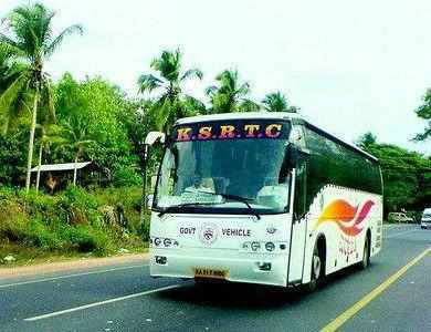ksrtc: Latest News, Videos and ksrtc Photos | Times of India