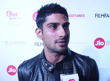 Prateik Babbar talks about his failed career and making a comeback