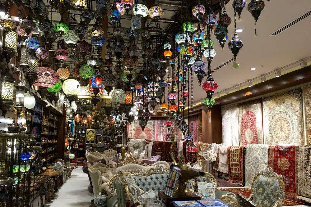 Hamdan Street - Abu Dhabi: Get the Detail of Hamdan Street on Times of  India Travel