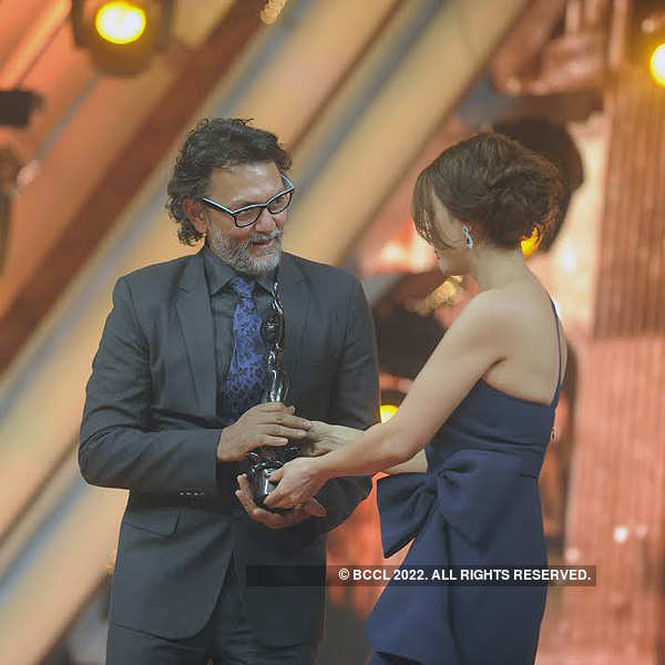 Filmfare awards: Best directors in the past 20 years