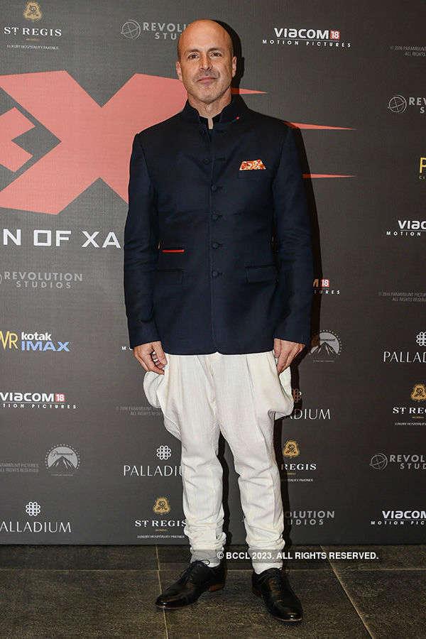 xXx: Return of Xander Cage - Premiere