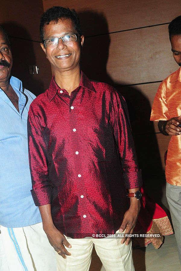 Actor Anu Mohan ties the knot