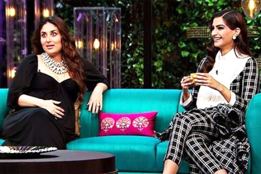 Kareena, Karisma want Sonam to marry Ranbir?