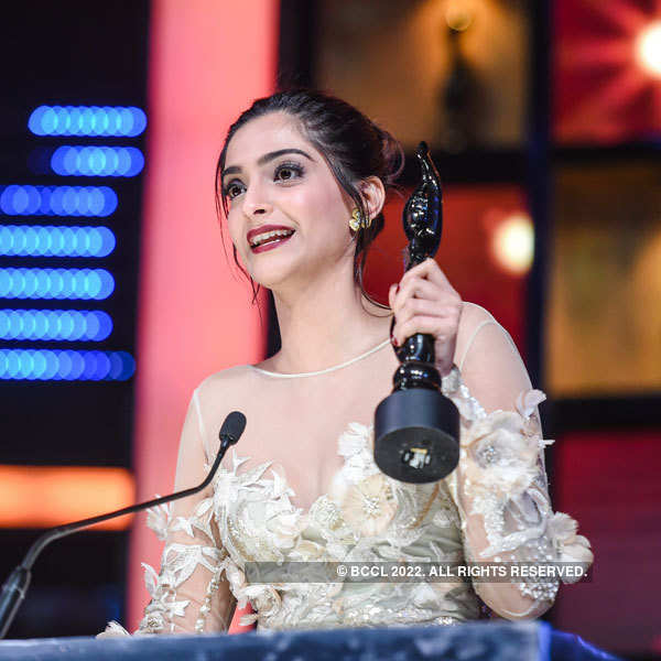 62nd Jio Filmfare Awards: Winners