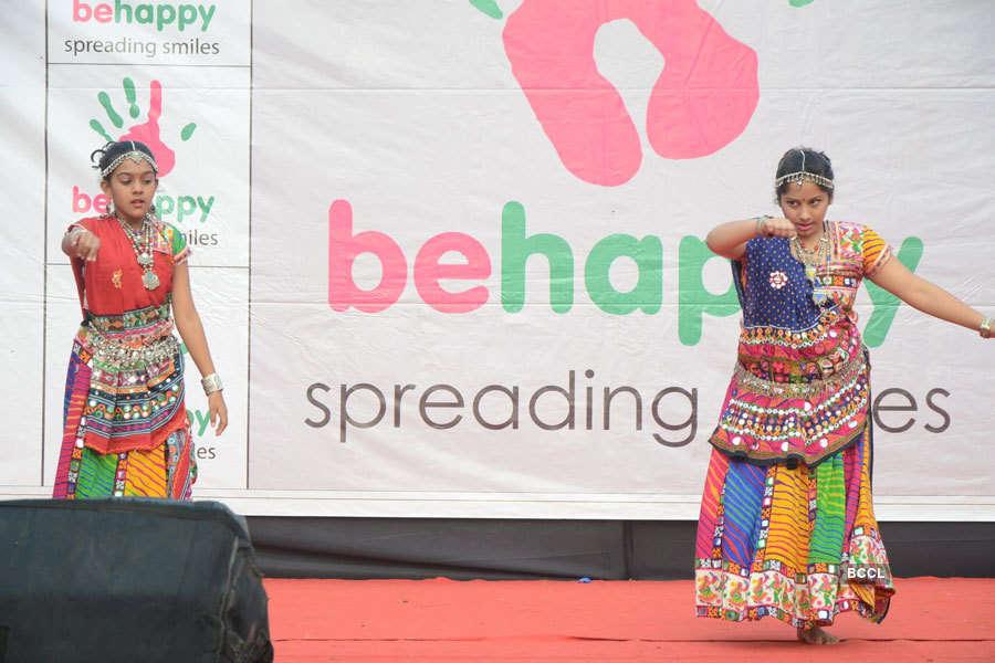 Lokhandwala Street Festival