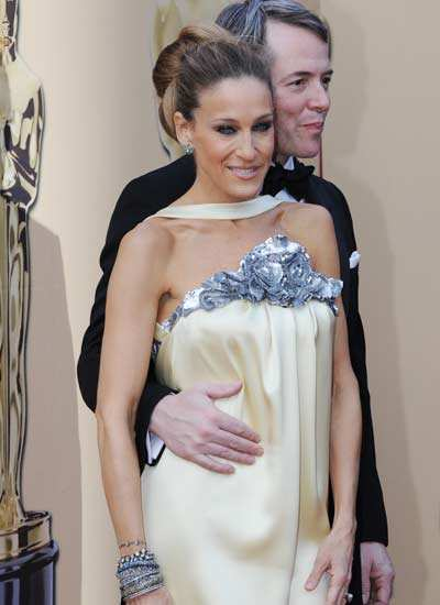 Oscars 2010: Hot couples alert!