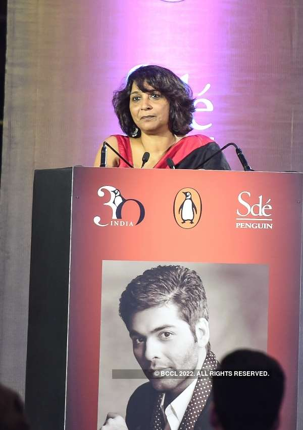 The Unsuitable Boy: Book Launch