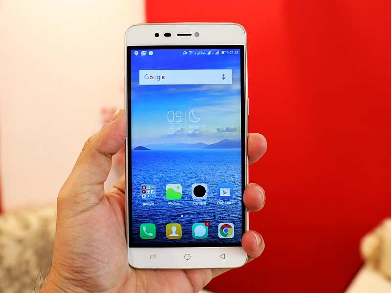 Coolpad Mega 3 - Price in India, Full Specifications & Features