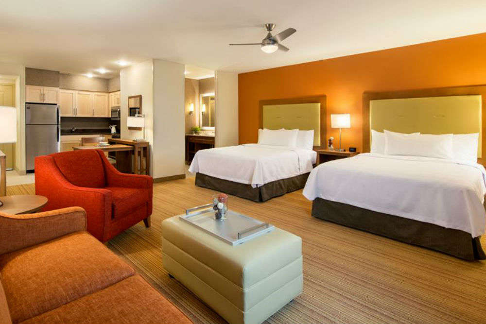 Homewood Suites by Hilton Winnipeg