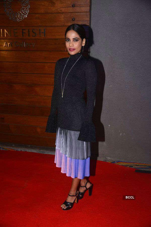 Fashion show by Elle Graduates
