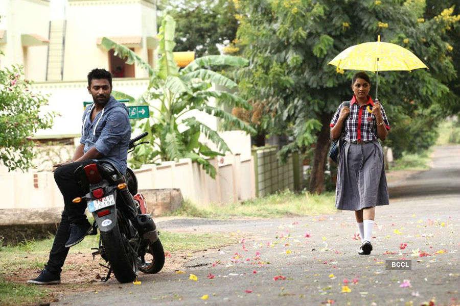 Mupparimanam Movie Stills