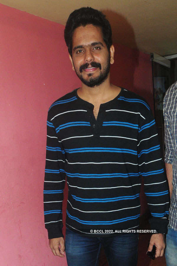 Malayalam director Anoop Kannan ties the knot