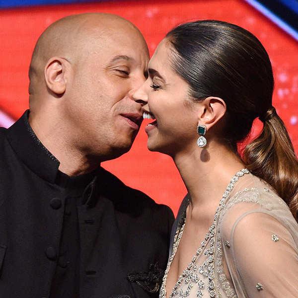 In my head, I have amazing babies with Vin Diesel: Deepika